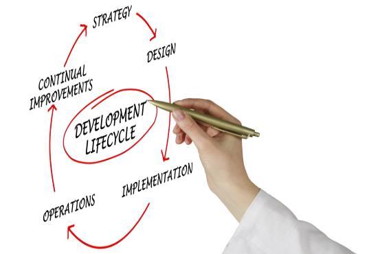 bitfest GmbH Software Engineering - Lebenszyklus Software-Systeme - Software Entwicklung